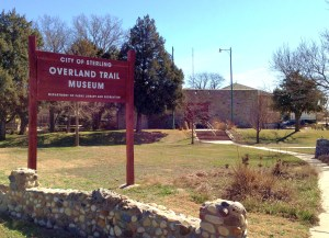 Copy of Sterling Overland Trail Museum