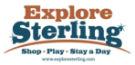 Explore Sterling logo