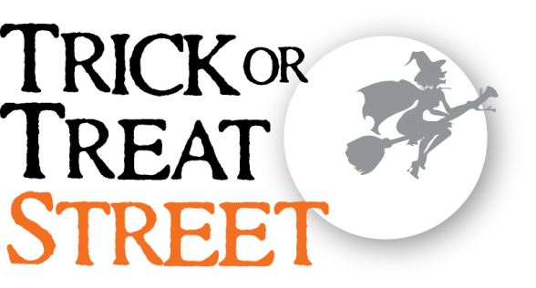 City of Sterling Trick or treat street
