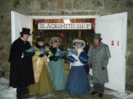 Museum victorian singers